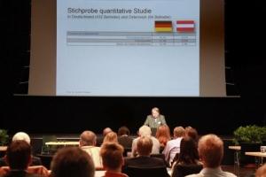 Prof. Dr. Prümper Vortrag Linz
