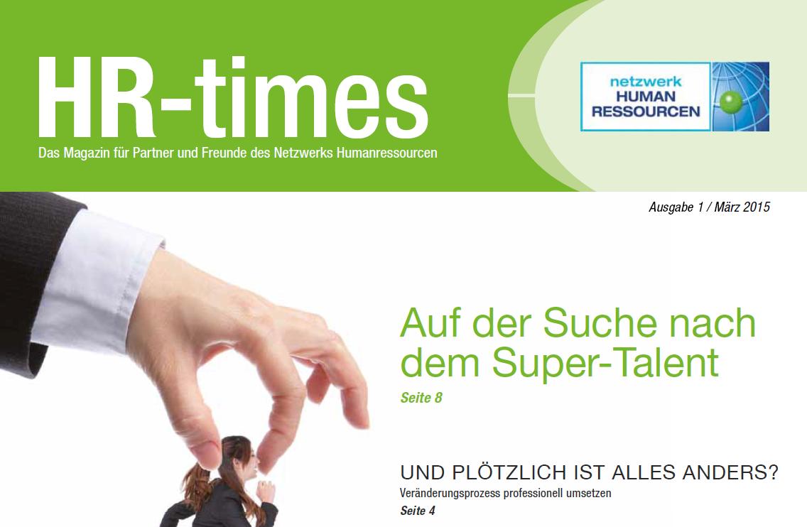 HR-times